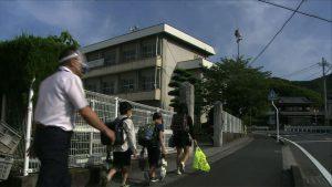 松山 市 学校 再開