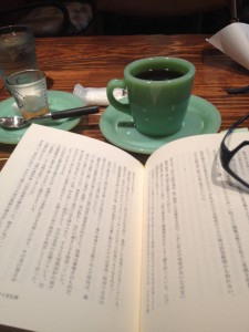 アネットのコーヒー