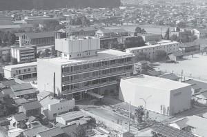 1964完成社屋