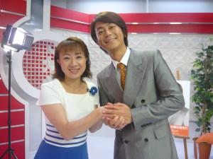 氷川きよし&英子
