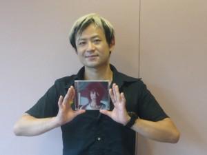 ランク合田さん